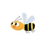 Woolworths bee icon