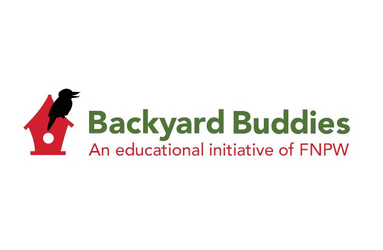 Backyard Buddies Logo