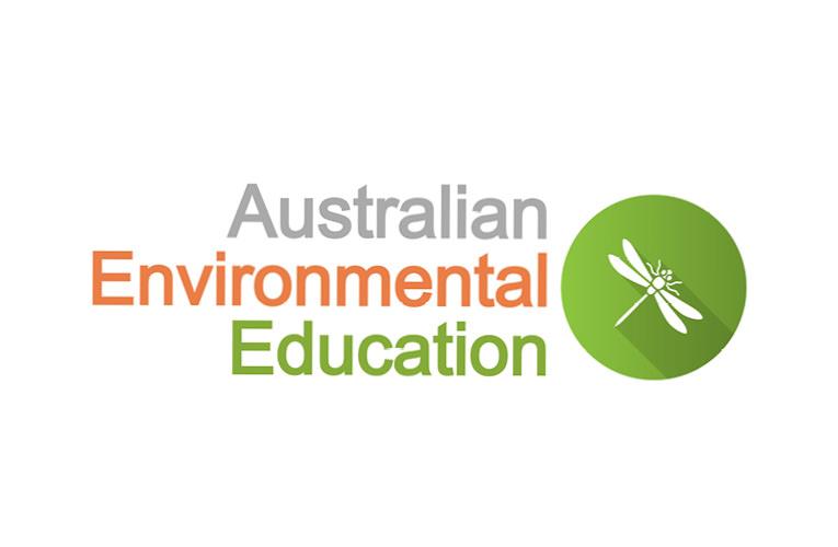 Australian Environmental Education Logo